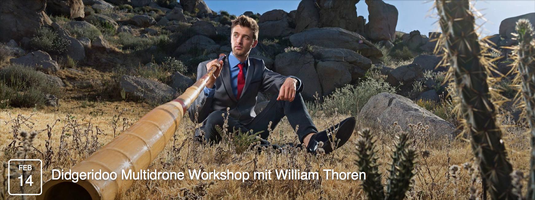 william thoren workshop germany